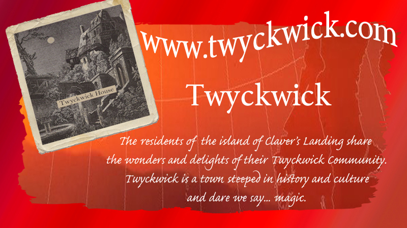 Twyckwick Welcome